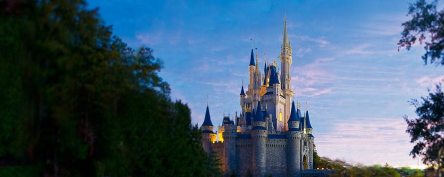 magic kingdom park deals