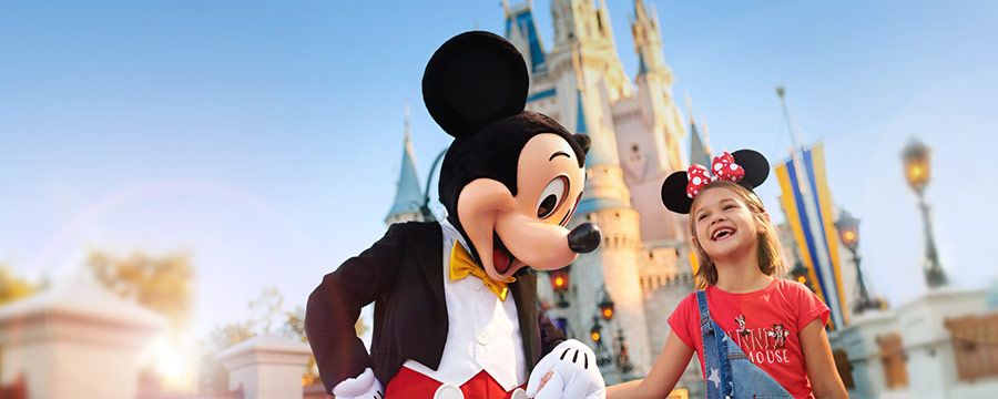 New Easter Deal - Disney Resort Hotel & Tickets from €728pp!