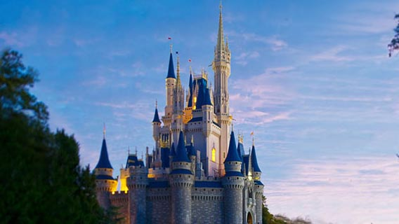 Exclusive Disney Extras - Enjoy great benefits when you book with Walt Disney Travel Company!