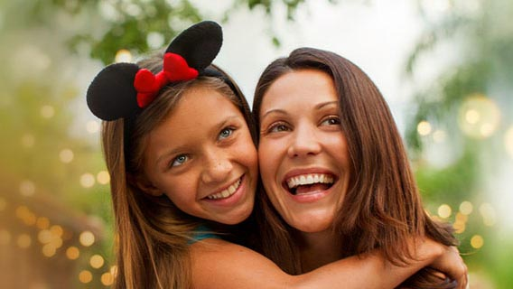 Summer Holiday Deal - Disney Resort Hotel & Tickets from €628pp!