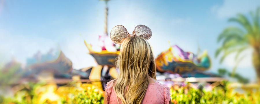 New Year Hotel Offer - Save Up to 30% on a Disney Resort hotel stay