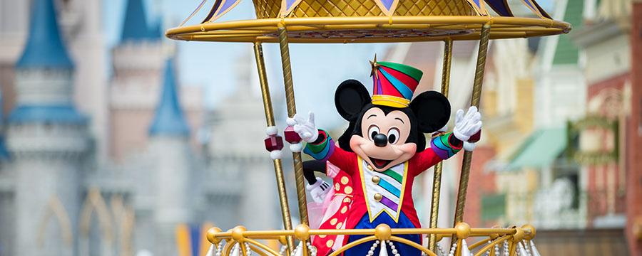 Magical Winter Offer - 20% Discount on your Disney Hotel