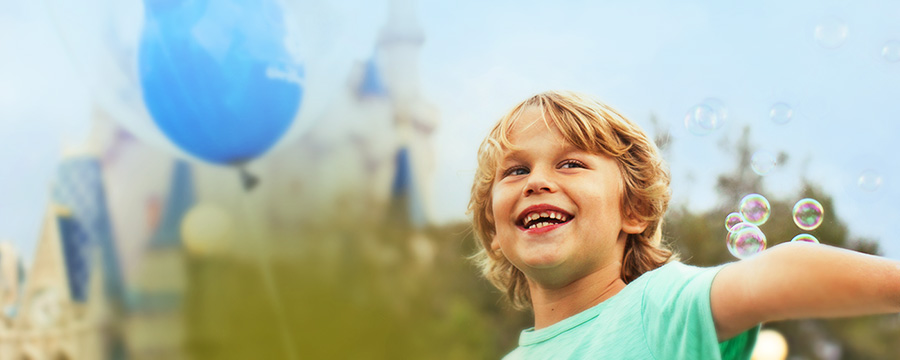 Easter Holiday Deal - Disney Resort Hotel & Tickets from €776pp!