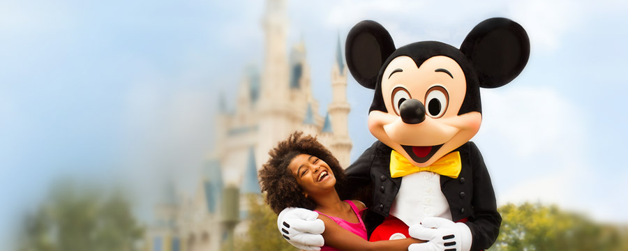 2019 Summer Offer - 20% Discount on your Disney Hotel