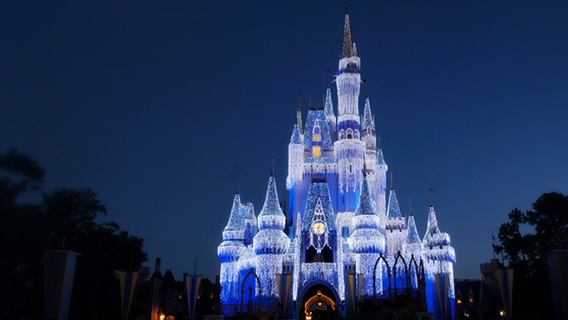 The Magic is Waiting - Call Our Disney Experts Today to Book Your 2020 Holiday!