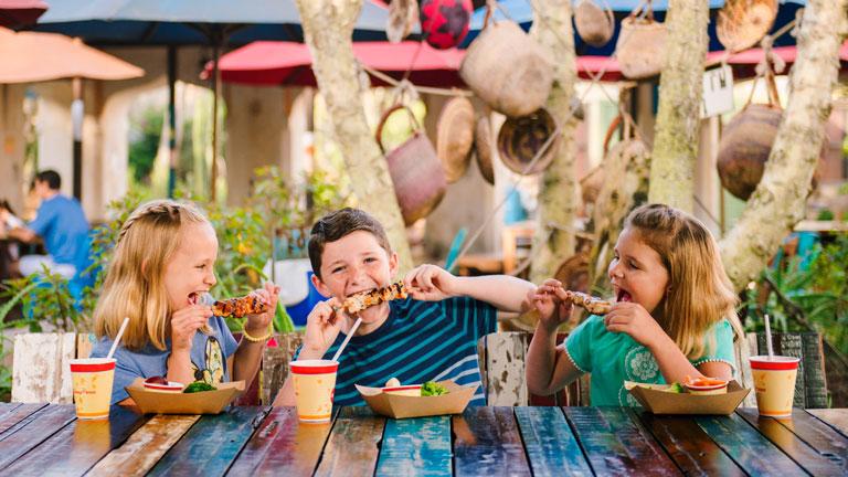 Disney Quick Service Dining Plan Walt Disney World Official Site