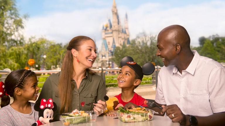 Disney Dining Plan Walt Disney World Official Site