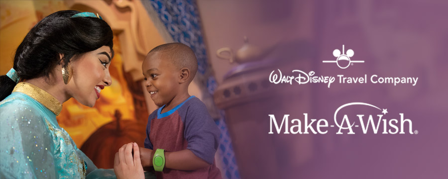 We will donate to Make-A-Wish with every 2019 ticket purchased to help grant life-changing wishes!