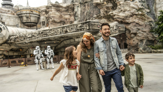 Encounter The Thrills in Disney's Hollywood Studios